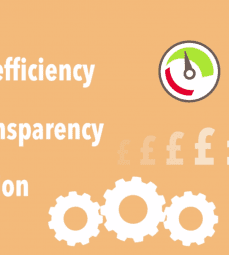 Total - Bringing transparency to UK business energy customers