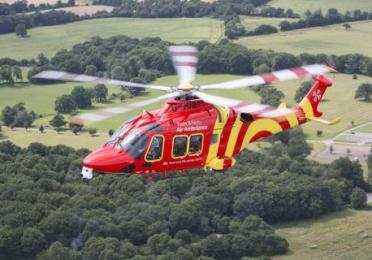 Essex and Herts Air Ambulance Trust
