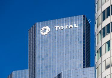 TotalEnergies Head Office Paris
