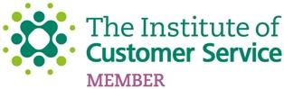 The Institute of Customer Service - Member