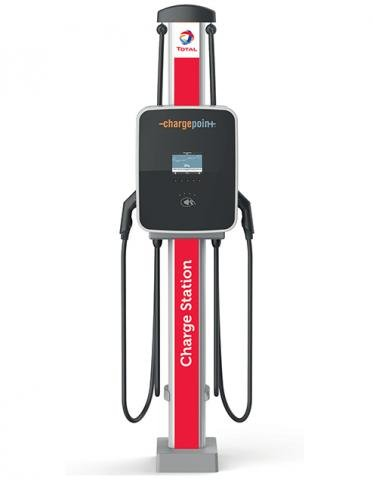 Total EV Charger
