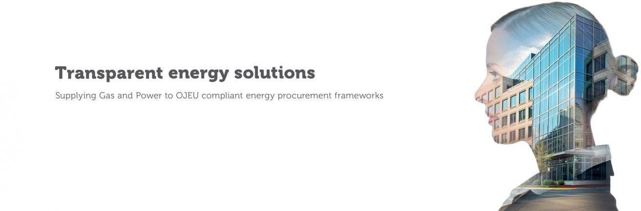 Public Sector -  Transparent energy solutions