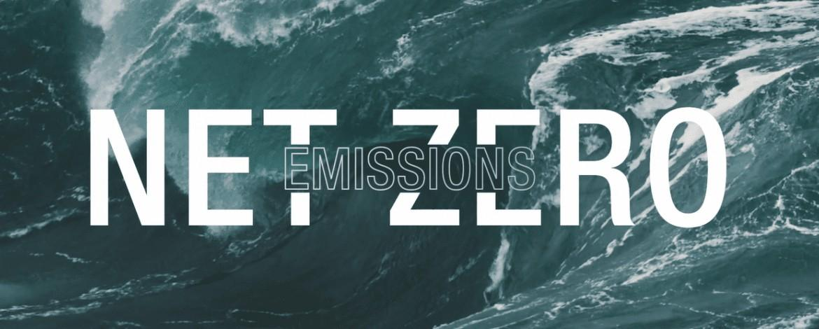 Total ambition is to become carbon net zero by 2050